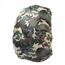 FREE! Nylon Waterproof Rucksack Cover