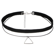 AMAZING DEAL! 10 Gothic Style Chokers for the Price of One!