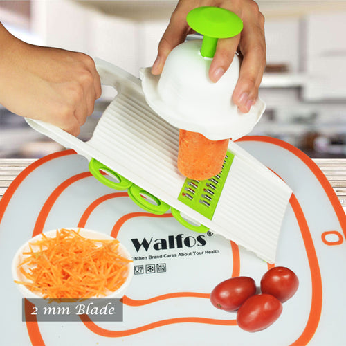 Vegetable Grater and Peeler