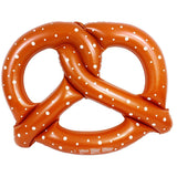 Inflatable Pretzel Pool Float