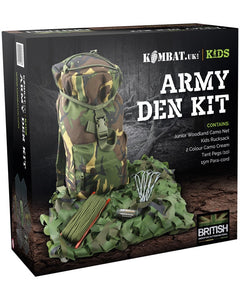 Army Den Kit