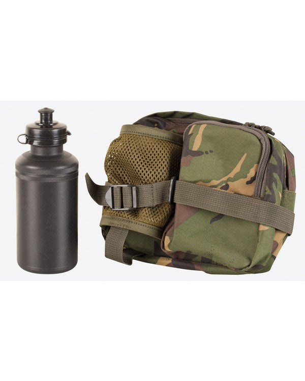 Waist Bag with Bottle - DPM