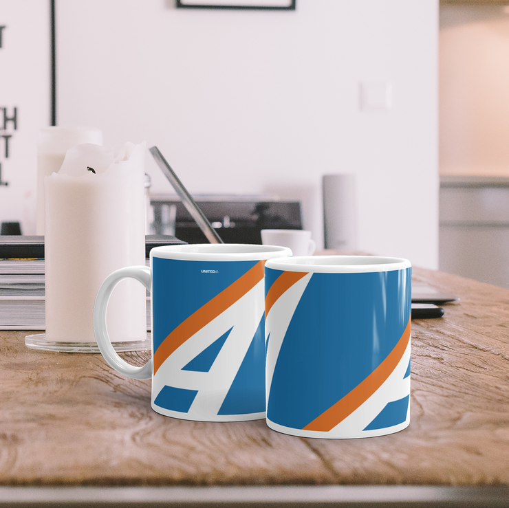 Mug Alpine Tribute