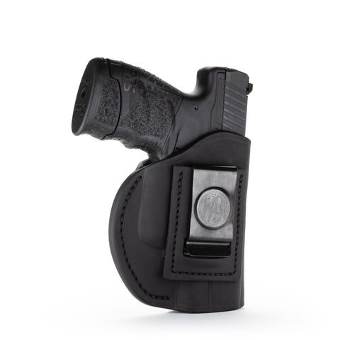 2 Way Holster Stealth Black Left Hand Size 3