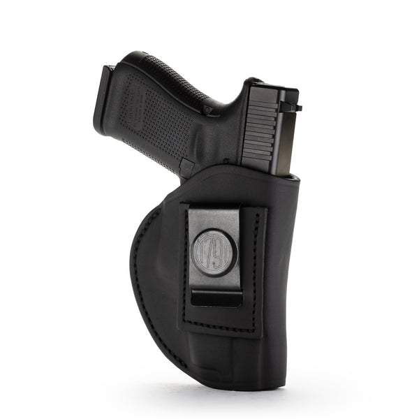 2 Way Holster Stealth Black Right Hand Size 5