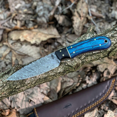 BNB NIGHT WALKER HUNTER KNIFE