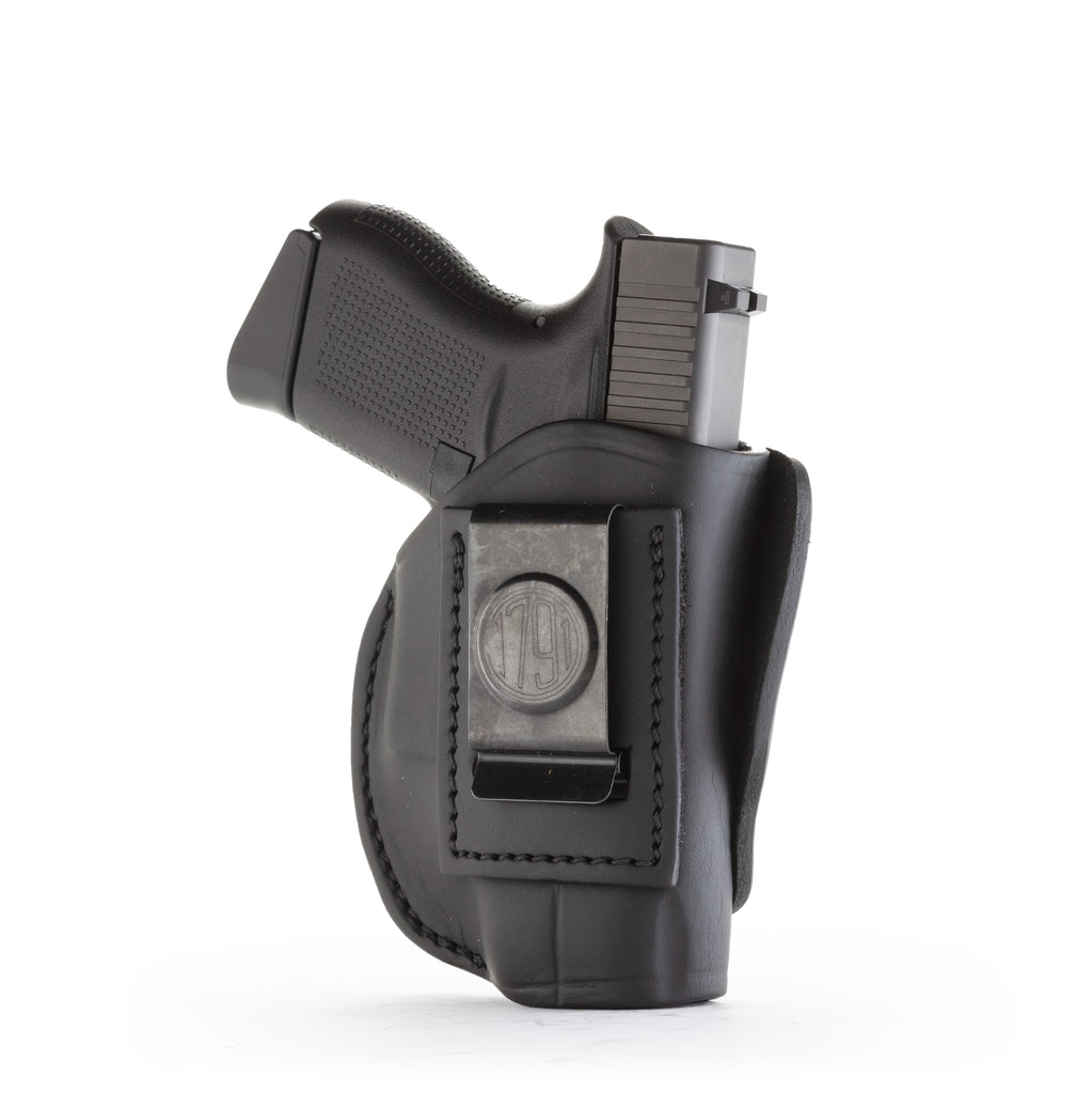 4 Way Holster Left Hand Size 2 Stealth Black