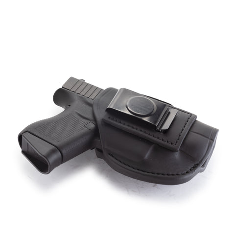 4 Way Holster Right Hand Size 2 Stealth Black