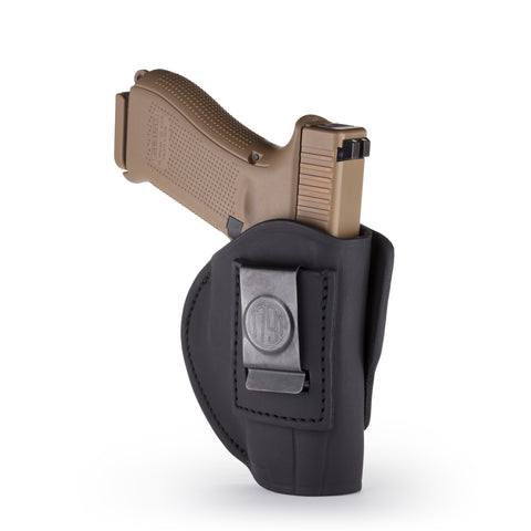 4 Way Holster Left Hand Size 5 Stealth Black