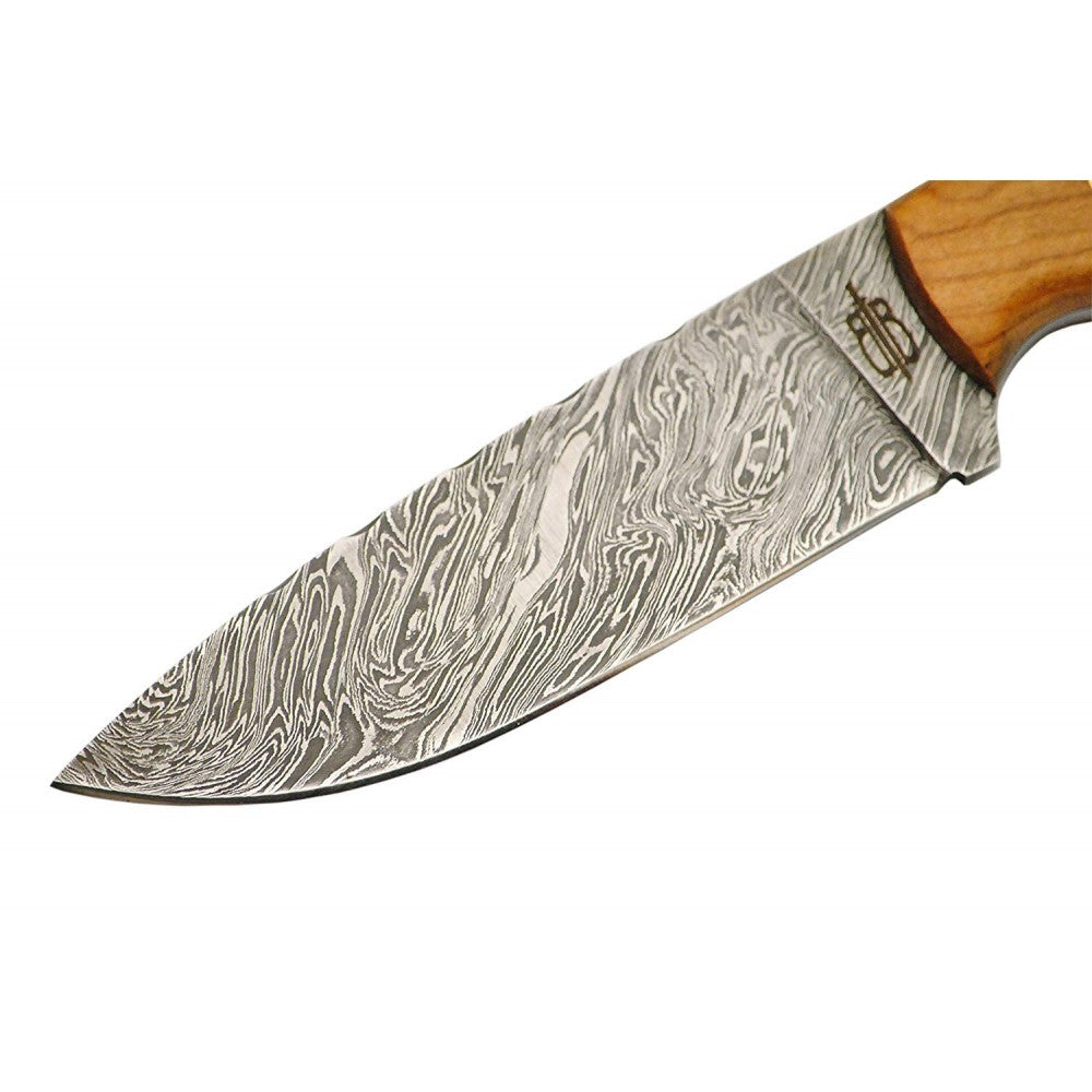BNB TEXAS HUNTER KNIFE