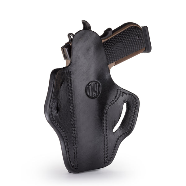 BH1 Holster One Size Black Right Hand