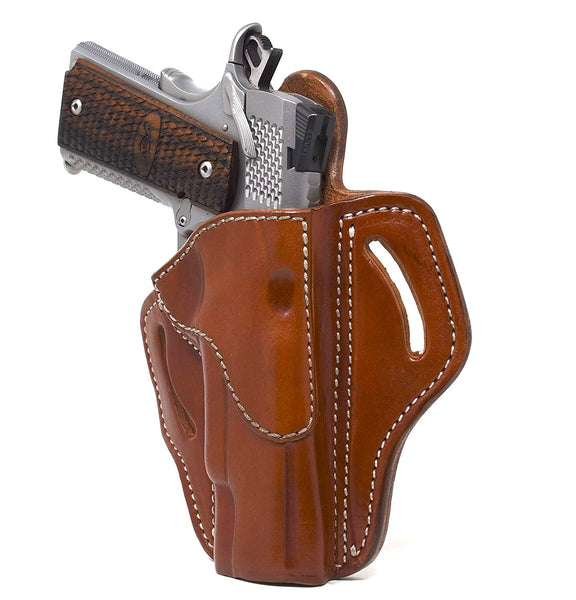 BH1 Holster One Size Classic Brown Right Hand