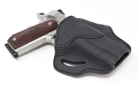 BH1 Holster One Size Stealth Black Right Hand