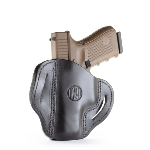 BH2.1 Holster One Size Black Right Hand