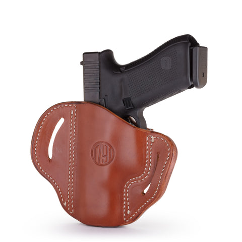 BH2.1 Holster One Size Classic Brown Right Hand