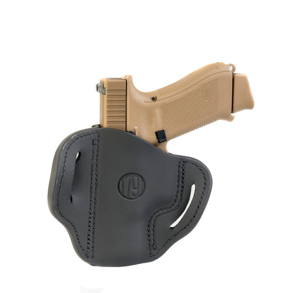 BH2.1 Holster One Size Stealth Black Right Hand