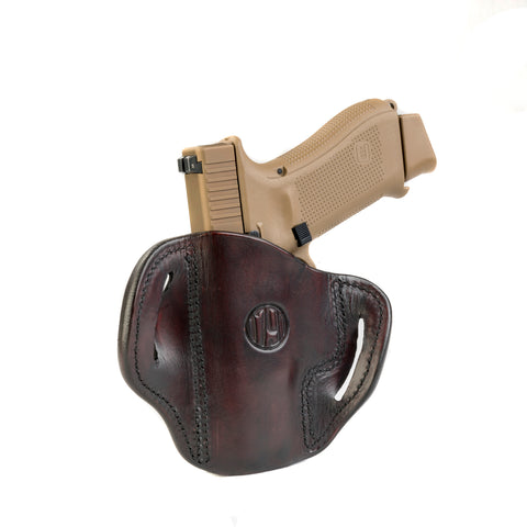 BH2.1 Holster One Size Signature Brown Right Hand