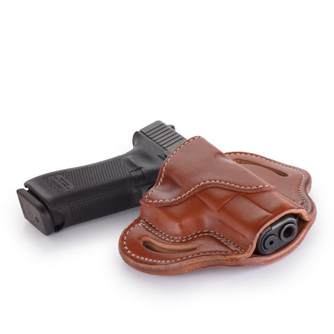 BH2.3 Holster One Size Classic Brown Right Hand