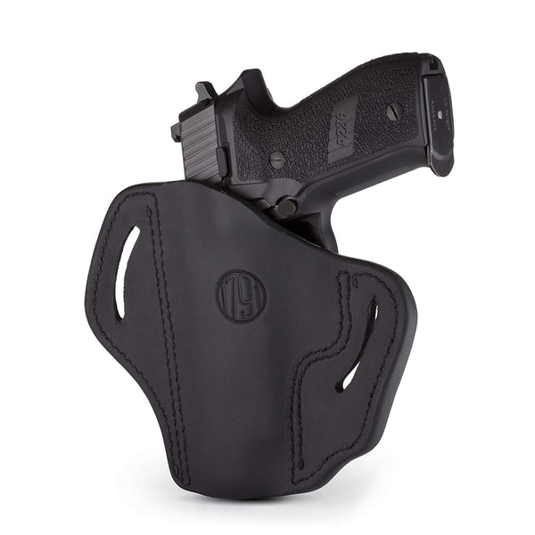 BH2.3 Holster One Size Stealth Black Left Hand