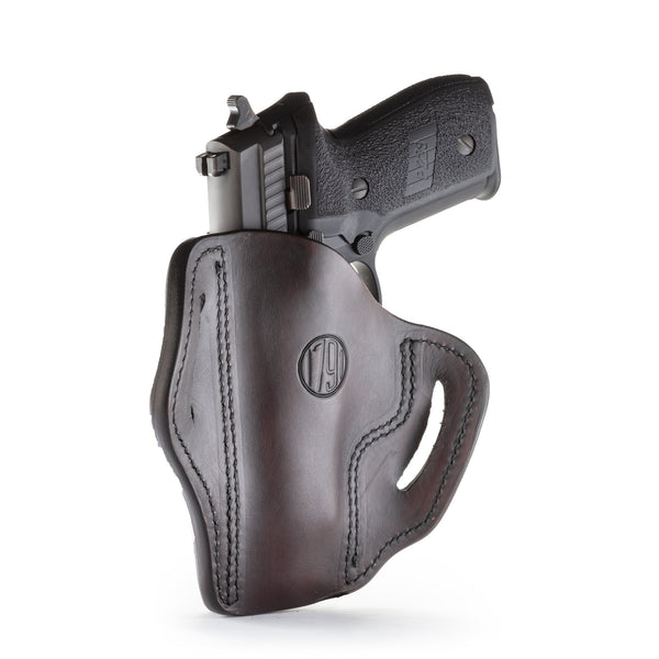 BH2.3 Holster One Size Signature Brown Right Hand