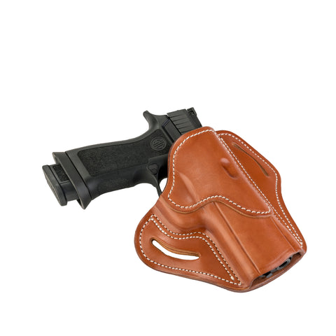 BH2.4 Holster One Size Classic Brown Right Hand