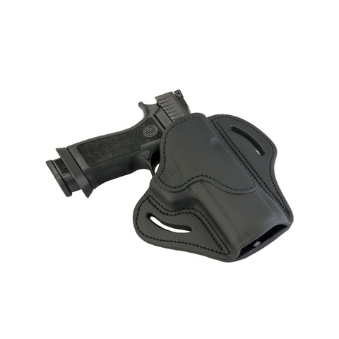 BH2.4 Holster One Size Stealth Black Left Hand