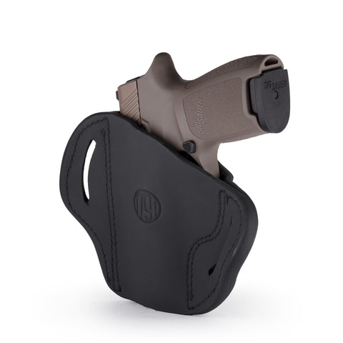 BH2.4 Holster Compact Stealth Black Right Hand