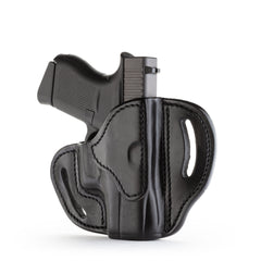BHc Compact Holster Black Right Hand