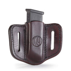 Single Mag Double Stack Signature Brown