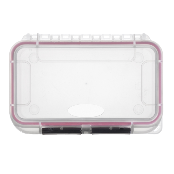 Waterproof Polypropylene Empty Case 6.88x4.52xh1.85 inch MAX001VT