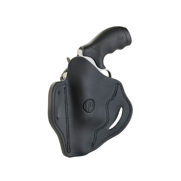 Revolver Holster Governor Stealth Black Right Hand