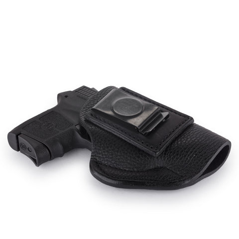 Smooth Concealment Holster Night Sky Black Left Hand Size 1