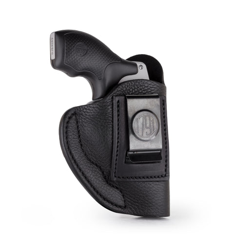 Smooth Concealment Holster Night Sky Black Left Hand Size 2