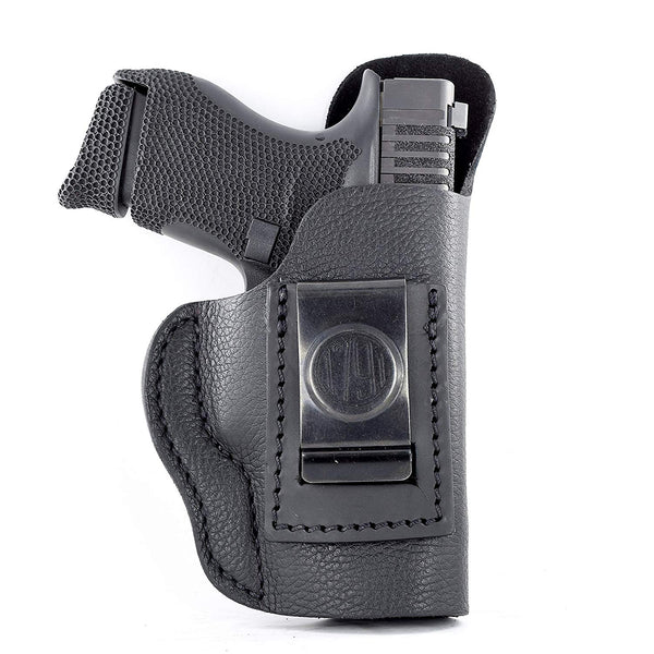 Smooth Concealment Holster Night Sky Black Right Hand Size 3