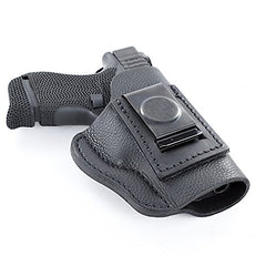 Smooth Concealment Holster Night Sky Black Left Hand Size 3