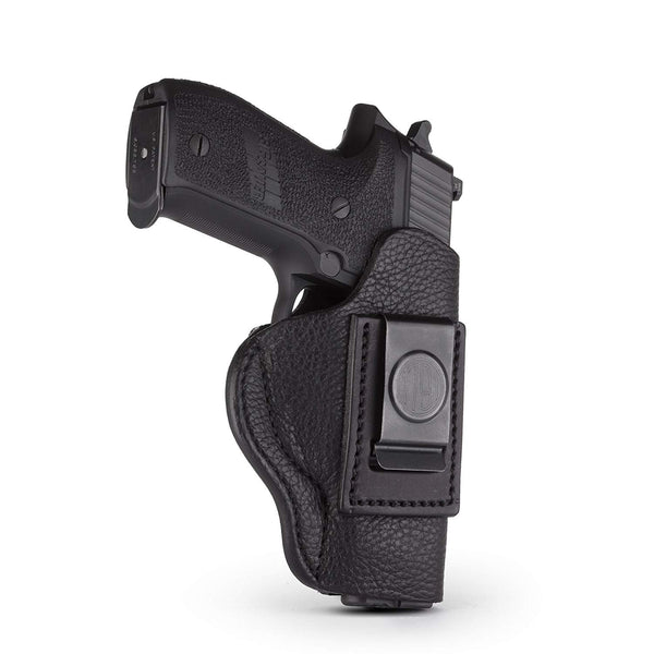 Smooth Concealment Holster Night Sky Black Left Hand Size 4