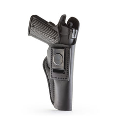 Smooth Concealment Holster Night Sky Black Right Hand 6 Size
