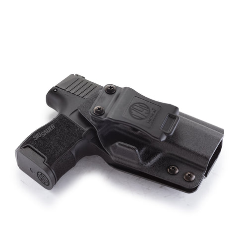 Kydex IWB Holster Sig 365 Black Right Hand