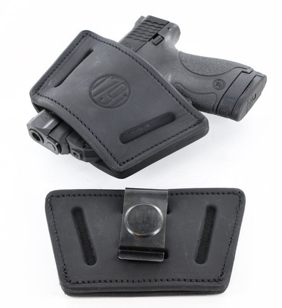 UIW Holster Stealth Black