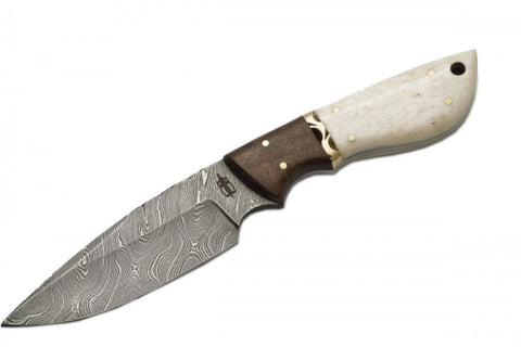 BNB DROP POINT HUNTER KNIFE