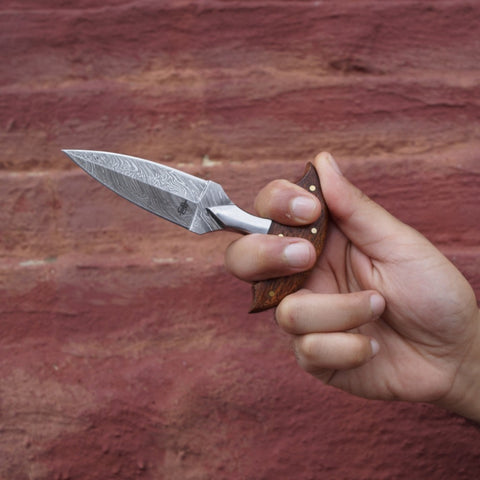 BNB PUSH FIXED DAGGER