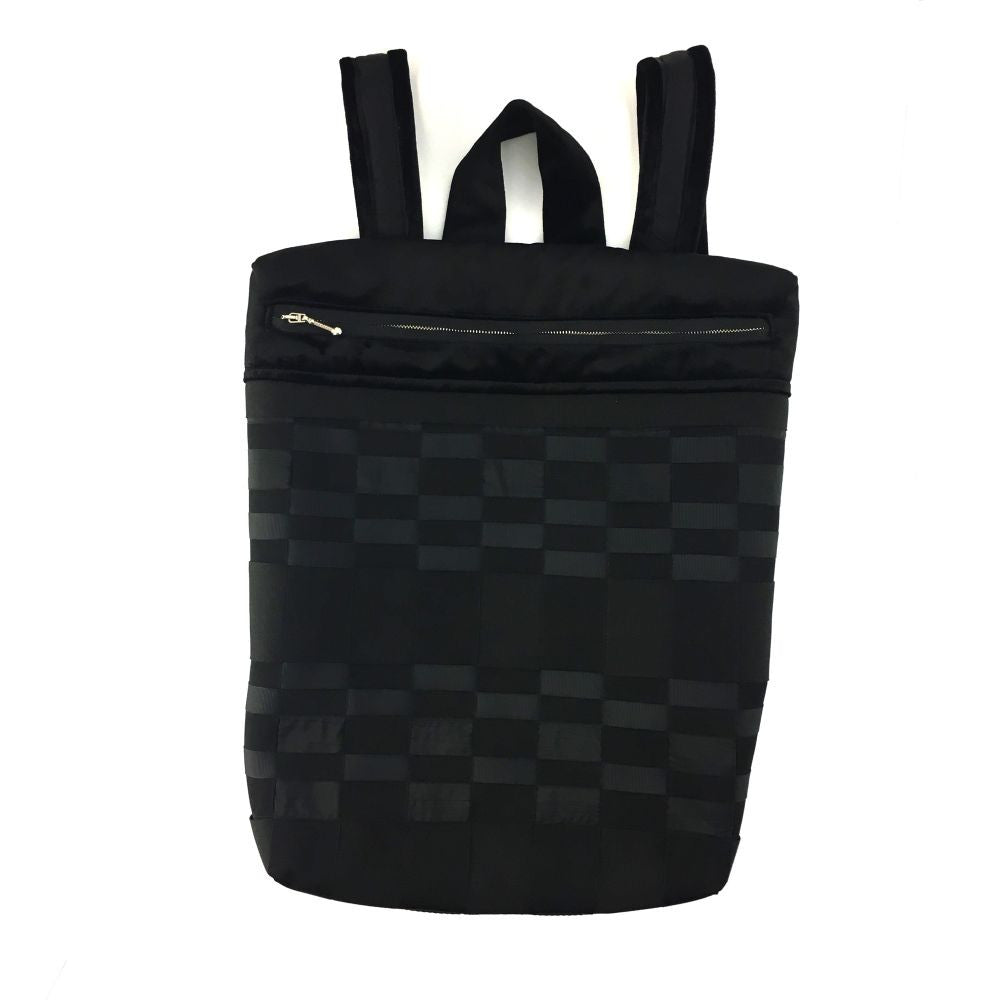 KJD Backpack  Square