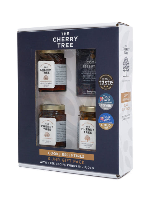 Cook's Essentials 3-Jar Gift Pack