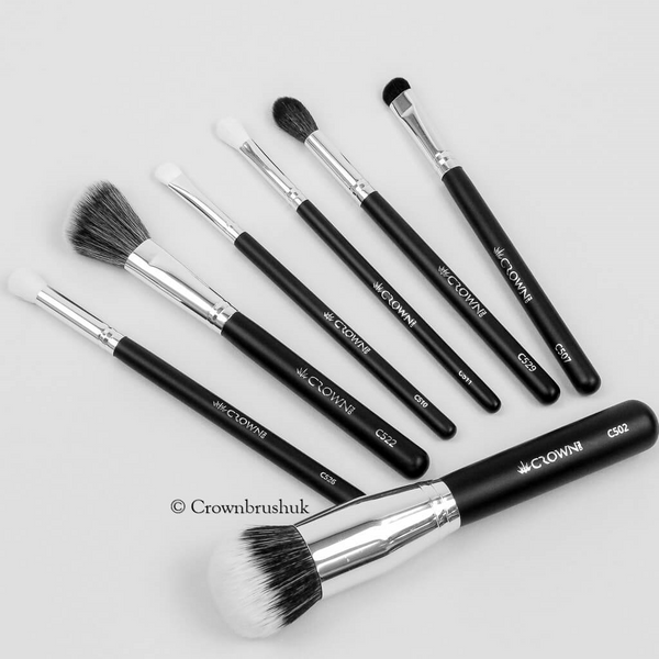 Which Makeup Brushes Are Used For What?