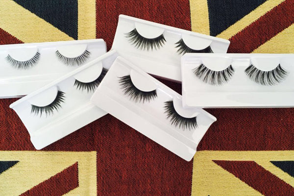 Lashes – Whats Hot!