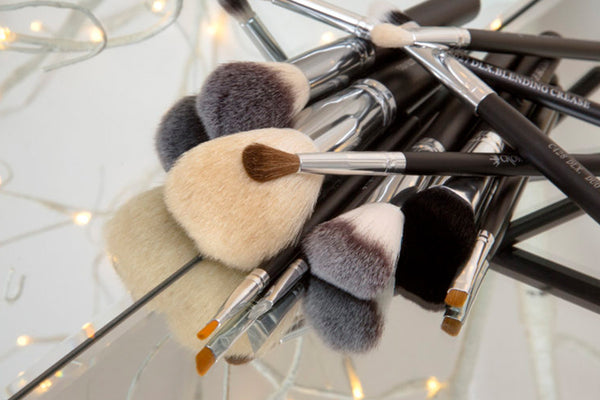 How To: Buy The Right Makeup Brush