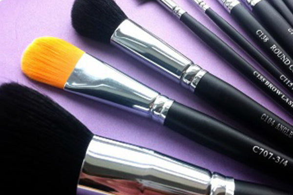 504 Brush Set Review