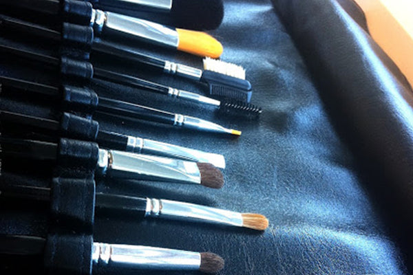 502 Deluxe Studio Brush Set Review