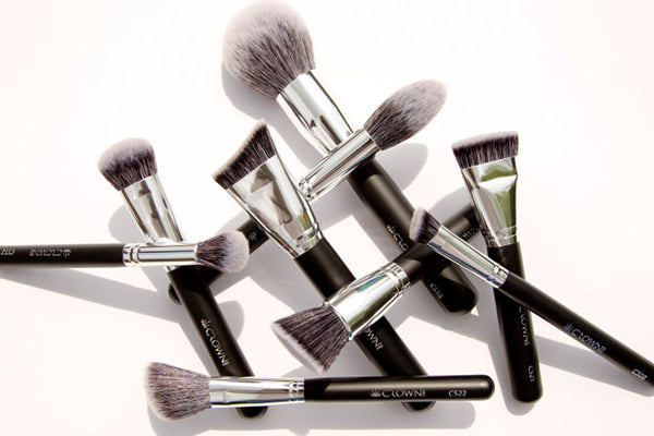 CrownPro Brush Range Launches
