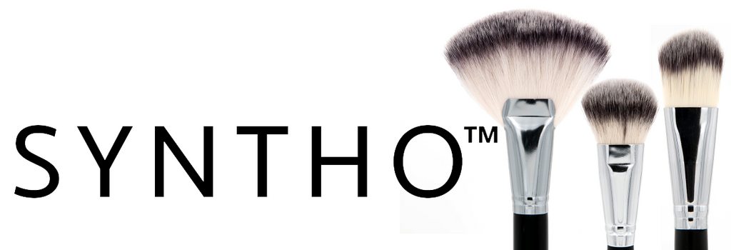 Syntho Makeup Brushes
